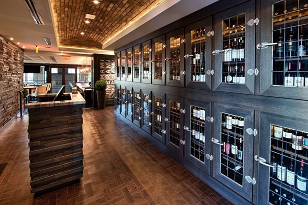 Steak-48-Houston-steakhouse-wine-vault